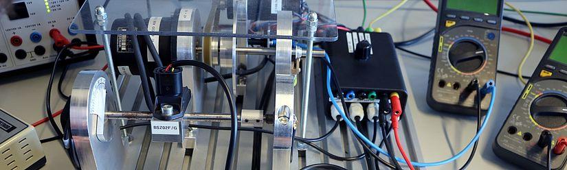 Labor für Messtechnik