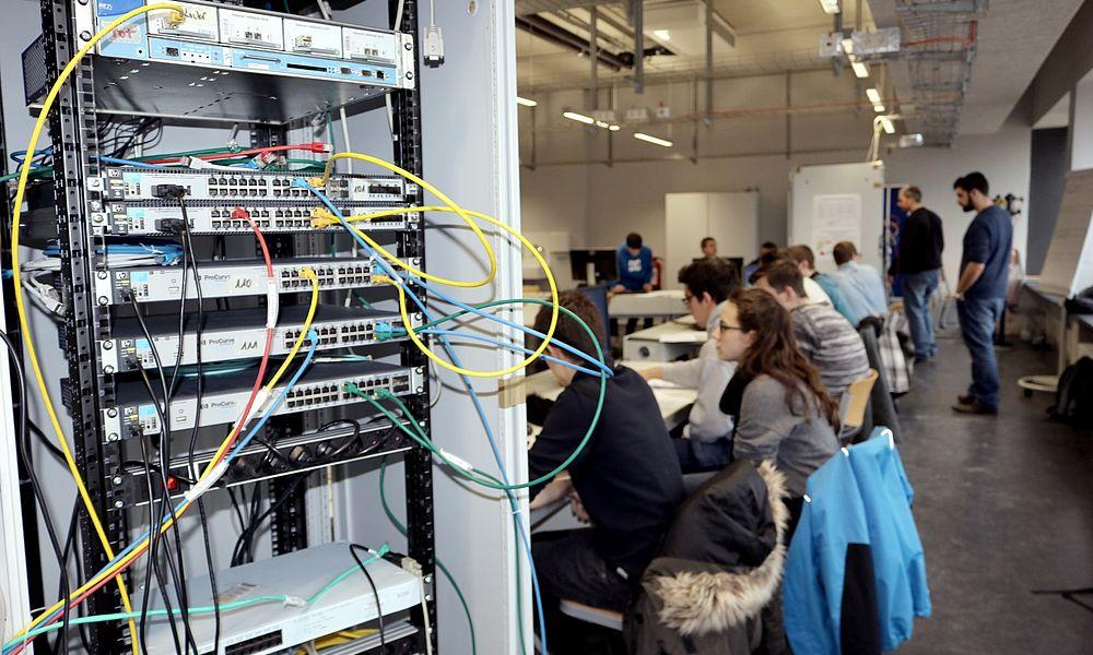 Elektrotechnik und Informationstechnik B Eng