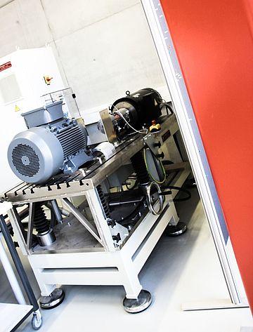 Elektrotechnik mobiler systeme m eng for Nc elektrotechnik