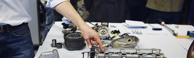 Fahrzeugtechnik b eng for Nc fahrzeugtechnik