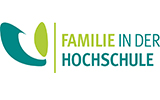 [Translate to English:] Logo Familie in der Hochschule